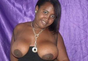 ebony girl DirtySabrina