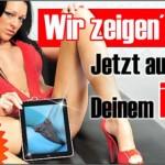 Onlinesex per Tablet